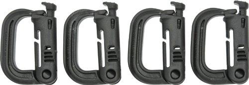 Maxpedition Grimloc Carabiner - Maxpedition Grimloc Locking D-Ring