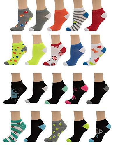 Shopper Thoughtful (Limited Time Offer! Women's Low-cut Socks