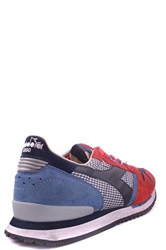 Diadora Heritage Sneakers Uomo Mcbi094008o Camoscio Multicolor