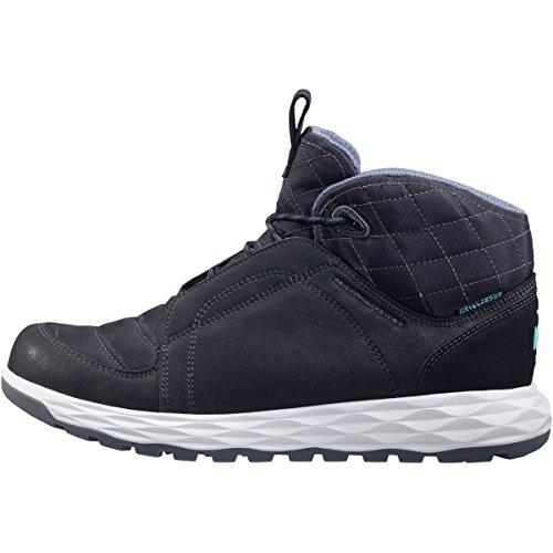 Helly Hansen Vrouwen Tien Hieronder Ht Geïsoleerde Winter Sneaker Zwart, Antraciet