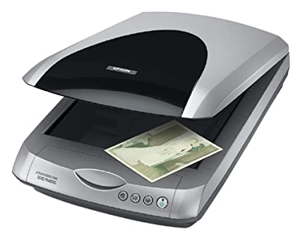pilote epson scanner perfection 4490