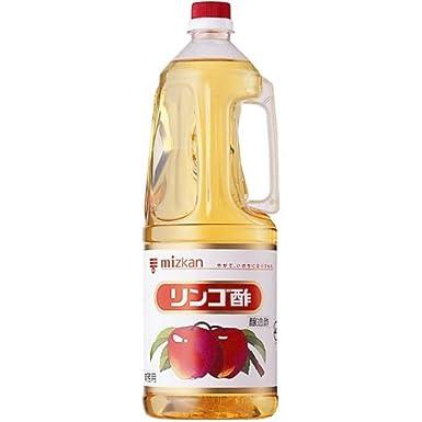 【飲むだけでダイエットに】りんご酢のおすすめ人気ランキング8選