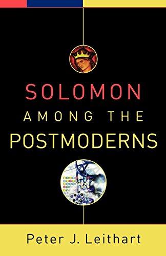 Solomon Among the Postmoderns