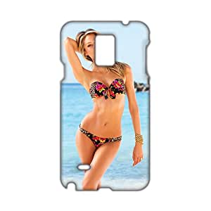 Sexy Candice Swanepoel Sexy Bikini 3D Phone Case for Samsung Galaxy Note4