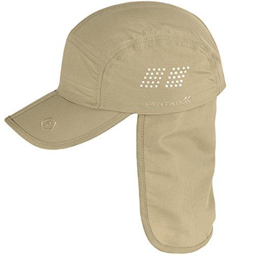 Pentagon Kalahari BB Cap Khaki