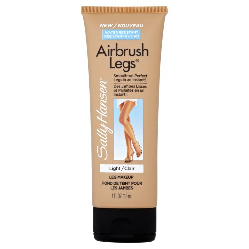 Sally Hansen Airbrush Legs Lotion,