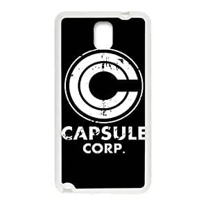 capsule corp logo Phone Case for Samsung Galaxy Note3 Case