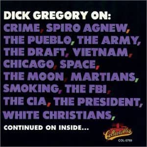 Dick Gregory on