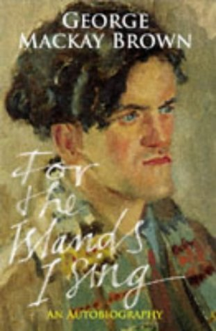 book cover of For the Islands I Sing