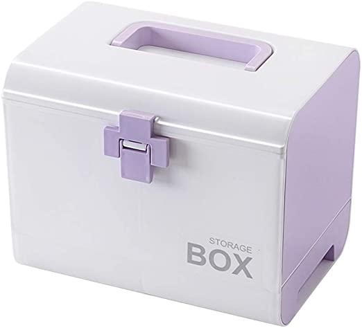 Botiquín Caja de Primeros Auxilios Caja de Medicina Medicina ...