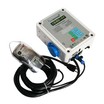 Co2 Controller Ppm (Global Product Solutions CPPM-4 Co2 PPM Controller)