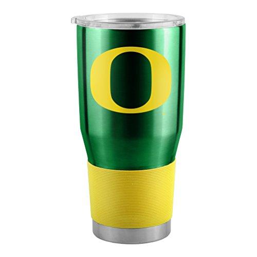 NCAA Oregon Ducks Ultra Tumbler, 30-ounce