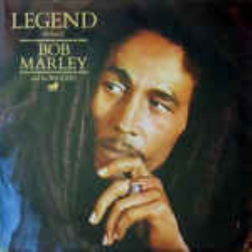 Price comparison product image BOB MARLEY AND THE WAILERS legend the best of,  gatefold,  BMW 1 [Vinyl] Unknown