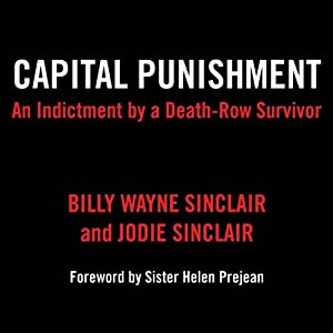 Capital Punishment Hörbuch
