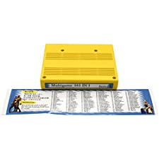 LICHO SNK 161 in 1 Jamma Arcade Board Multi Game Cartridge for Neo Geo Mvs Arcade Machine Jamma Motherboard