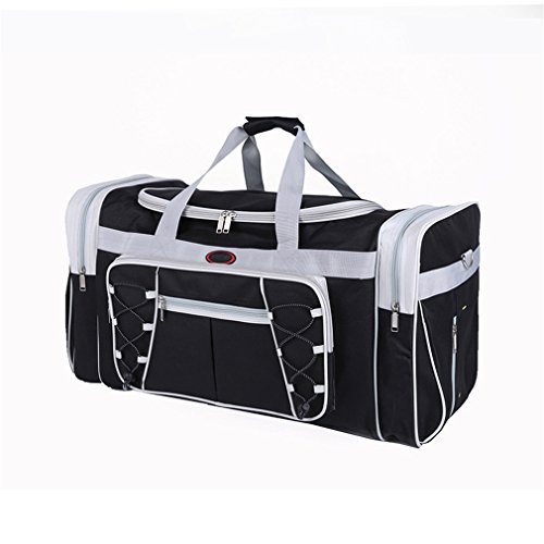 Breadaye Gym Bag Sports Bags Sporting Handbag Training Duffl