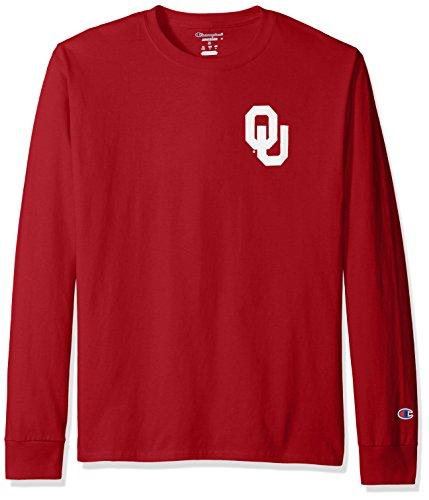 Oklahoma Sooners Mens T-shirts - 9