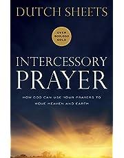 Intercessory Prayer, Repackaged Ed.