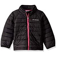 Columbia Powder Lite Girls Jacket