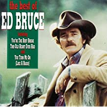 The Best of Ed Bruce