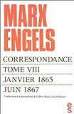 Correspondance, tome 8 : Janvier 1865 - juin 1867