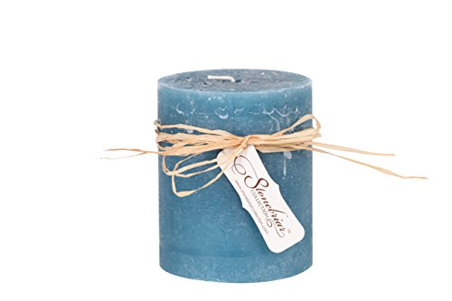 Stonebriar Decorative Pillar Candle Unscented product image