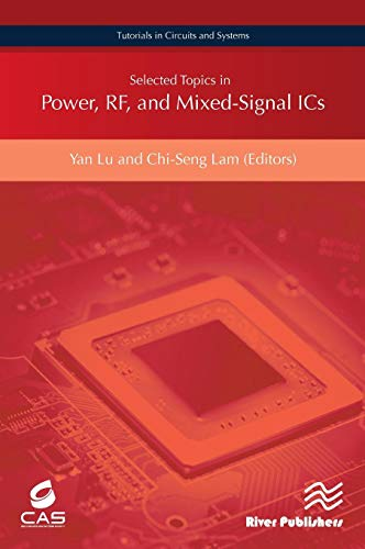 Digital Hybrid Transmitter - Selected Topics in Power, RF, and Mixed-Signal ICs (Tutorials in Circuits and Systems)