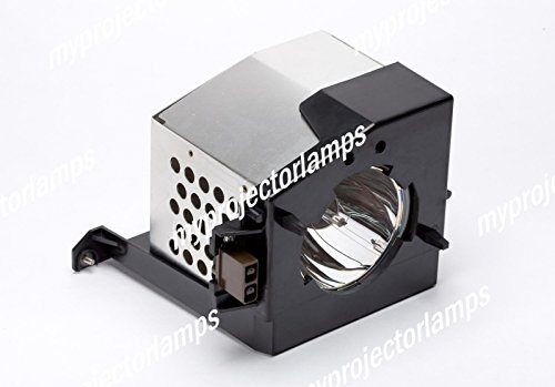 - Replacement projector lamp for Toshiba TB25-LMP, 23311083A, 23587201