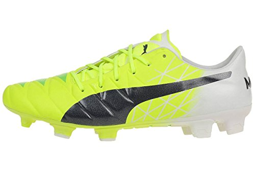 Puma soccer shoes evoPOWER 1 MB Accuracy FG Football Men