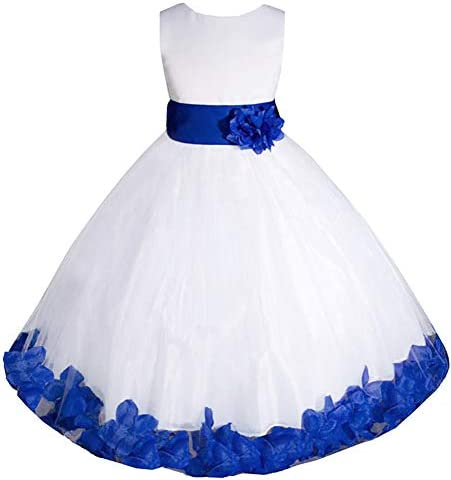 AMJ Dresses Inc Communion Pageant