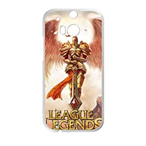 League Of Legends For HTC One M8 Cell Phone Case Gifts BSGK9008620