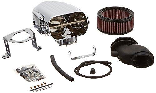 Kuryakyn 9404 Pro Series Hypercharger Kit for Kawasaki VN1500 -