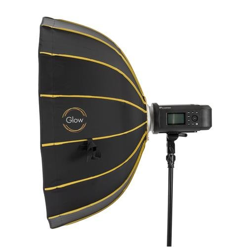 Glow EZ Lock Collapsible White Beauty Dish (34'') by Glow (Image #3)