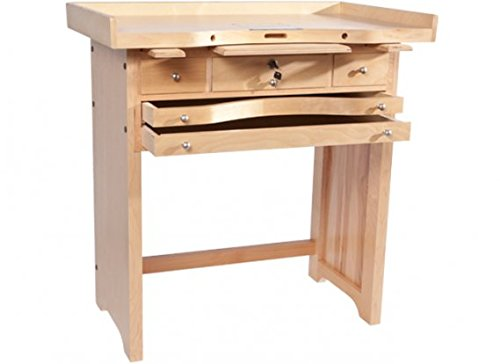 PW Medium Sized Jeweler's Workbench-USA MADE