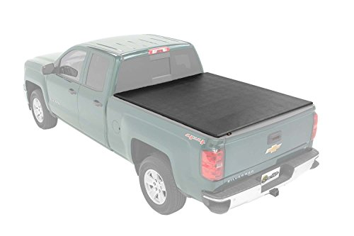 09 chevy silverado bed cover - 6