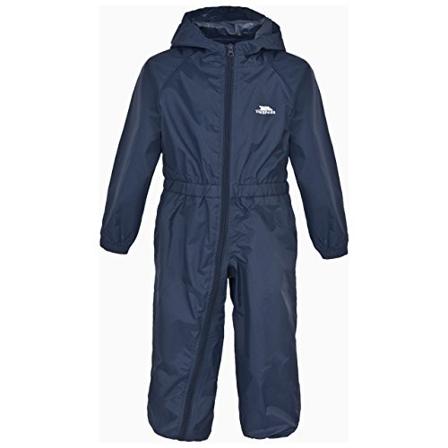 Button Babies Baby Boy Girl Waterproof Breathable Rainsuit Breathable Rainsuits