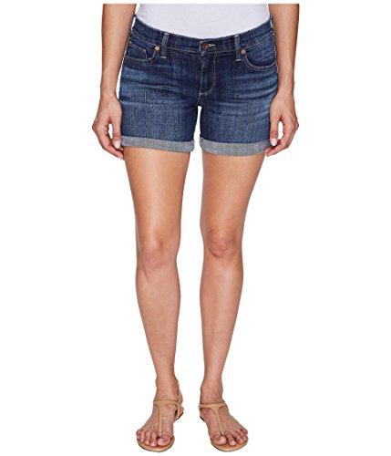 戦士ふくろうガム[ラッキーブランド] Lucky Brand レディース The Roll Up Shorts in Liberated パンツ Liberated 27 (US 4) [並行輸入品]