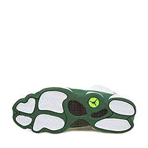 33f634d24a7957 ... Jordan Nike Mens Air 13 Retro Ray Allen White Clover. upc 091206096300  product image1. upc 091206096300 product image2
