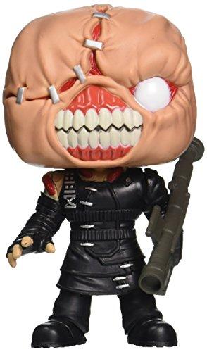 Funko POP Games: Resident Evil-The Nemesis Action Figure