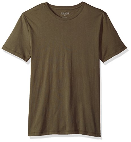 Slate & Stone Men's Jeffrey, Fatigue, Large
