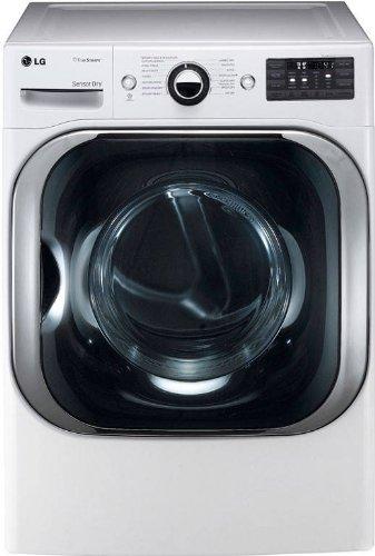 gas dryer large - 6
