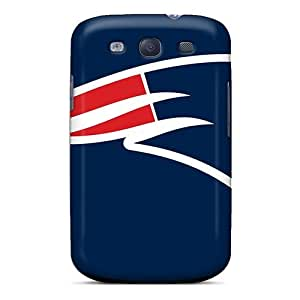 [dKp7174WXKT]premium Phone Cases For Galaxy S3/ New England Patriots Cases Covers
