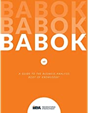 Guide to Business Analysis Body of Knowledge (Babok Guide): 3
