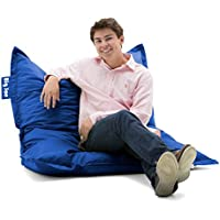 Big Joe Original Bean Bag Chair (Sapphire)