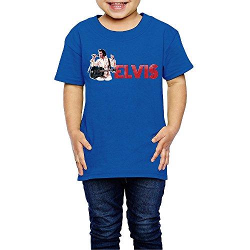 tayc-the-king-elvis-presley-infant-cotton-t-shirts-royalblue-3-toddler