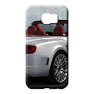 samsung galaxy s6 Extreme Snap High Grade Cases phone carrying covers Aston martin Luxury car logo super
