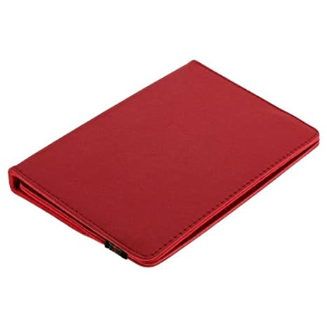 sumo: mobile Bookstyle Funda con ventosas para Tablet PC s de 7,0 ...
