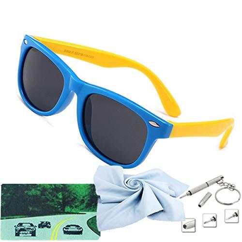 1d76fcbeb6e Jual Kids Sunglasses For Kids Polarized Sunglasses Girls Child Boys ...