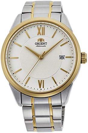 [エプソン] 腕時計 オリエント時計 コンテンポラリー BJ Date RN-AC0013S メンズ