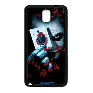Scary Face Hot Seller Stylish Hard Case For Samsung Galaxy Note3